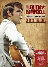 GLEN CAMPBELL New 2016 Sealed UNRELEASED GOODTIME HOUR SPECIAL DVD