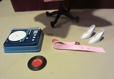 VINTAGE BARBIE OUTFIT - DANCING DOLL # 1626 ALMOST COMPLETE