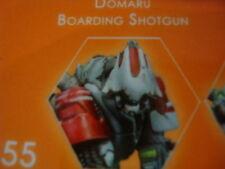 Infinity Domaru Butai Boarding Shotgun Yu Jing metal new