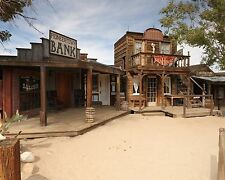 Old Western / Ghost Town 8 x 10 GLOSSY Photo Picture