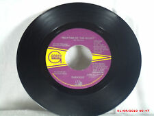 DEBARGE-b-(45)-RHYTHM OF THE NIGHT / QUEEN OF MY HEART-GORDY RECORDS-1770 - 1985