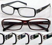 L430 Super Value Reading Glasses Spring Hinges+50+75+100+125+150+175+200+225+250