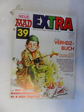 Mad Extra - Nr. 39  Zustand Sehr gut