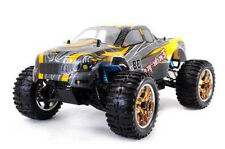 "Amewi RC Monstertruck ""Torche Pro"" M 1:10 RTR 2,4 GHz Brushless 4WD 3500mAh LiPo"