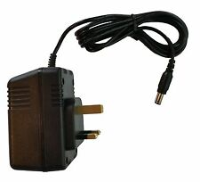 ROLAND OCTAPAD II PAD-8 PAD-80 POWER SUPPLY REPLACEMENT ADAPTER 9V
