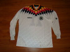 GERMANY Soccer Jersey Limited Edition Shirt! RARE 94 WORLD CUP HARD TO FIND!