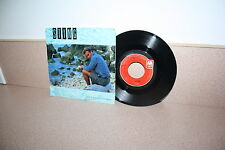 """Sting Love is the Seventh Wave 7"""" vinyl The dream of blue turtles A&M picture"""