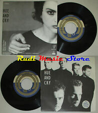 LP 45 7'' HUE AND CRY Kiss live I refuse 1988 uk CIRCA VIRGIN PRINCE cd mc *