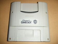 SUPER GAME BOY Nintendo Super Famicom software SFC SNES ②