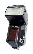 Sony Konica Minolta Maxxum 5600HS (D) Program Flash