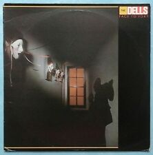 DELLS ~ FACE TO FACE ~ 1979 US 8-TRACK VINYL LP RECORD ~ ABC AA-1113