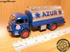 RENAULT FAINEANT AZUR 1:43 FRANCE TRUCK CAMION 1955