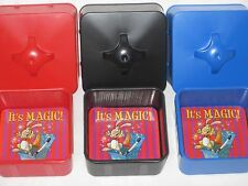 The Magical Candy Box/Pan Magic Trick - Production Prop, Stage, Dove Pan, Clowns
