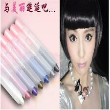 1pcs Glitter Lip Liner Eye Shadow Eyeliner Pen Makeup Cosmetic Labial Line PenGZ