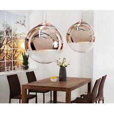1 3 h ngelampen aus kupfer ebay. Black Bedroom Furniture Sets. Home Design Ideas
