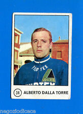 CICLOSPORT - Folgore 1967 -Figurina-Sticker n. 34 - DELLA TORRE -New