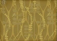Crypton® Momentum Recollection Stone Mid Century Modern Foliag Upholstery Fabric