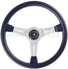 Nardi Personal Steering Wheel - Classic - 330 mm Black