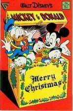 Walt Disney's Mickey & Donald # 1(Barks,Rosa)(USA,1988)