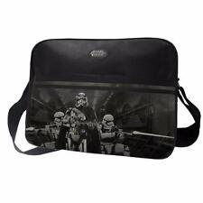 Official Star Wars 7 The Force Awakens Captain Phasma PU Messenger Shoulder Bag