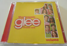 The Music Of Glee - Season One / Volume One (CD Album 2009) Used Very Good