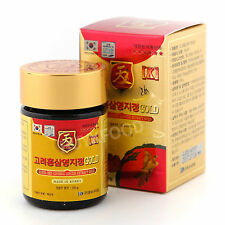 50g(1.8oz) X 1ea, Korean Red Ginseng + Reishi Mushroom Extract_Lingzhi Gold