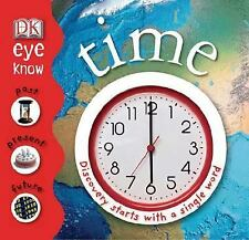 Time Eye Know