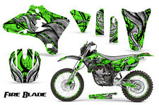 YAMAHA YZ250F YZ450F 03-05, WR250 WR450 05-06 GRAPHICS KIT DECALS FBGNPR