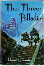The Three Palladins by Harold Lamb LTD ED