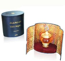 1001 NIGHTS 30ML BY AJMAL HIGH QUALITY PERFUME OIL-WOODY-LONG LASTING