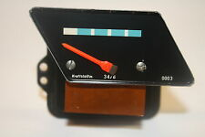 VOLVO  122 AMAZON gas gauge. Fits all models. Works properly and is accurate.
