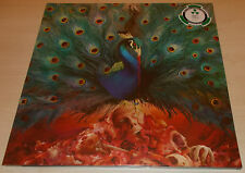 OPETH-SORCERESS-2016 2xLP GREY VINYL-LIMITED TO 300-NEW & SEALED