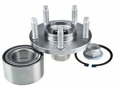 Front Wheel Hub & Bearing Kit fit FORD EDGE 2007-2014