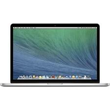 MACBOOK PRO 15 i7 RETINA TB 4.0 GHZ QUAD,1TB PCIE,16GB,2GB ATI, FORCE TOUCH