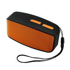 Portable Bluetooth Wireless FM Stereo Speaker For Smart Phone Tablet iPhone LOT