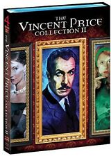 Vincent Price Collection: Vol 2 (2014, Blu-ray NEUF)4 DISC SET