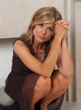 Glynis Barber A4 Photo 16