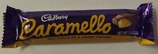 Caramello Chocolate Candy Bar 5 Count --All Candy Bars 5/$5--