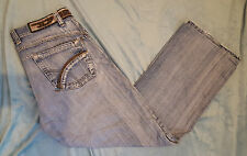 very rare DIESEL 'ZULU' Man's Jeans Size:  W 36 L 30 in VERY GOOD Condition