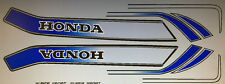 HONDA CB900F RESTORATION DECAL SET