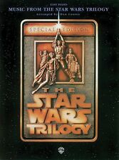 Music from The Star Wars Trilogy Special Edition Sheet Music Easy Pian 000321871