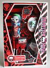 RARE HTF 2010 MONSTER HIGH GHOULIA DAUGHTER OF THE ZOMBIES MATTEL BRAND NEW !