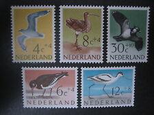 Netherlands: 1961 Zomer / Summer ongebruikt / mint hinged