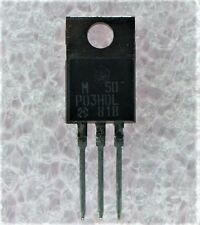 MTP50P03HDL MOTOROLA MOSFET P-CH 30V 50A TO-220AB 6 PCS **FREE SHIPPING**