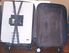 Portable Box Skin Diagnosis System analyzer Scanner New come with suitcase