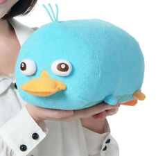Perry TSUM TSUM (M) Plush Middle ❤ Disney Store Japan