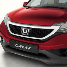 Genuine Honda CRV ACCESSORIO GRIGLIA ANTERIORE 2013-2014