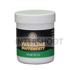 Klever VASELINE White Gun & Air Rifle Grease 50g Tub - Made by Ballistol