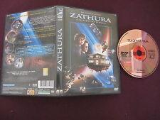 Zathura de Jon Favreau avec Jonah Bobo et Kristen Stewart, DVD, SF/Aventure