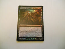 1x MTG FOIL In Cerca del Signore dei Sepolcri-Quest for the Gravelord Magic EDH